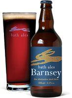 Barnsey ale from Bath Ales