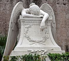 Most beautiful grave site, I need to road trip around Europe and see the history and culture of memorials.