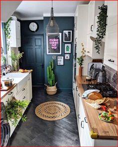 Interior Modern, Interior Design, Interior Paint, Interior Ideas, Interior Inspiration, Pink Kitchen Inspiration, Bathroom Interior, Kitchen Interior Diy, Style Inspiration