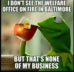 True, Kermit!