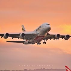 Emirates A380, Emirates Airline, Aviation Technology, Airbus A380, Air Space, Commercial Aircraft, Air Travel, Abu Dhabi, Instagram