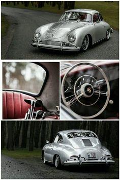 Daytona porsche vintage