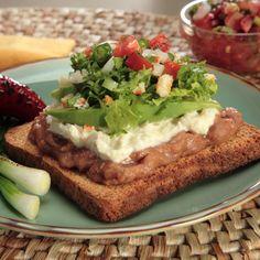 Fish Tostadas Recipe | Nestle Meals.com