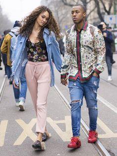 El Mejor Street Style De La Semana De La Moda De Milán | Cut & Paste – Blog de Moda