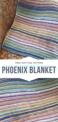 Knitted Cushions, Knitted Afghans, Knitted Baby Blankets, Soft Blankets, Knitting Stitches, Knitting Patterns Free, Free Knitting, Crochet Patterns, Knitting Squares