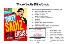 Tweet Sadiz Bikin Eksis 3