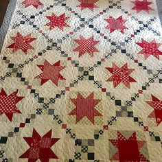 Star Quilt Blocks, Star Quilts, Scrappy Quilts, Quilt Block Patterns, Patchwork Quilting, Nancy Zieman, Quilting Projects, Quilting Designs, Quilting Ideas
