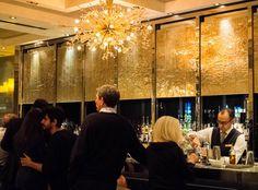 The London Hotel Bar