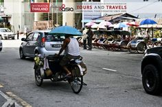#Risciò #rickshaw at #GeorgeTown #Penang Malaysia Exclusive #Travels and #Tours in South East Asia with Incoming Asia.  The best #Holidays in #Thailand #Myanmar #Malaysia #Singapore #Indonesia #Vietnam #Laos #Cambodia  #Viaggi e #tours esclusivi nel sud est asiatico con #incomingasia Le migliori #vacanze in #Thailandia #Myanmar #Indonesia #Malesia #Singapore #Laos #Cambogia #Vietnam http://www.facebook.com/pages/Incoming-Asia-Tour-Operator/210782032279488