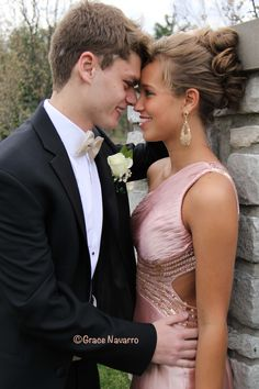 Prom couple pictures  Taken by: https://www.facebook.com/GNPortraitsAndVideo  Cincinnati, OH                                                                                                                                                     More