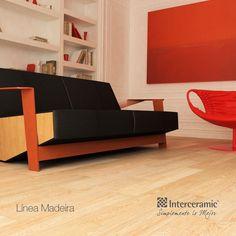 El estilo es el modo en que comunicamos nuestra personalidad a los demás. ¡Elige el piso más adecuado para ti!