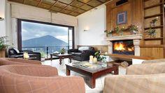 Πρωτοχρονιά και Φώτα στο Καρπενήσι, στο Deluxe Hotel Anesis μόνο με 199€!