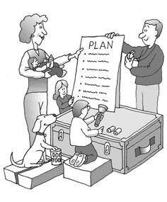 ¿Construimos un plan de evacuación familiar? Aprendemos autoprotección y nos divertimos jugando http://blgs.co/V32Ks1