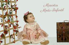 #modainfantil #otoñoinvierno #lamarquesitareal Girls Dresses, Flower Girl Dresses, Wedding Dresses, Flowers, Fashion, Kids Fashion, Pets, Dresses Of Girls, Bride Dresses