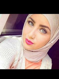 Lebanese beautiful girls of up faces Close
