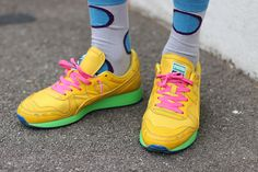 LOVE THESE! #puma #sneakers #details