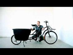 madsen cycle