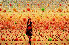 "NIke Savvas - ""Atomic: Full of love, full of wonder"""