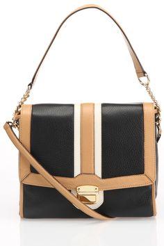 Calvin Klein Messenger Bag.