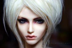 Ashley--face-up versionX-- by so-fiii on deviantART