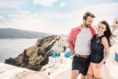 It is little wonder so many of us have a serious love affair with Greece. But as well as t...