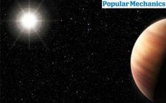 この「太陽系」は、私たちの太陽系の分身?【Popular Mechanics】