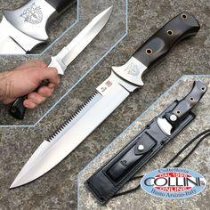 Al-Mar - Sere IV SOF Attach - coltello tattico
