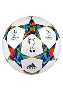 adidas Performance Finale Berlin Top Training Soccer Ball