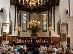 Concert Delfshaven oktober 2014