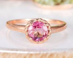 HANDMADE RINGS & BRIDAL SETS by MoissaniteRings on Etsy Bridal Ring Sets, Handmade Rings, Heart Ring, Gold Rings, Unique Jewelry, Rose Gold, Engagement Rings, Floral, Gifts