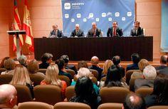 El Informal Segorbino: El President Fabra clausura la jornada sobre los P...