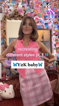 Hm Outfits, Clueless Outfits, Indie Outfits, Teen Fashion Outfits, Retro Outfits, Cute Casual Outfits, Outfits For Teens, Cute Clothing Stores, Clothing Hacks