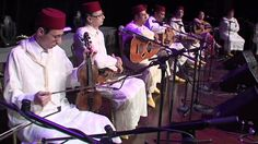 Assilah - فرقة ليالي النغم للطرب الأندلسي