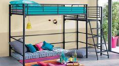 chambre avec lit superposé marocaine - Recherche Google