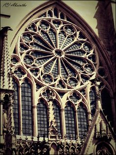gothic architecture window - Google Search