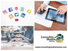 LA MEJOR AGENCIA MARKETING DIGITAL. Dar un buen mensaje en tus redes sociales es esencial para conectar con tus usuarios. Porque sabemos lo importante que es tener comunicación inteligente, en CONSULTING MEDIA MÉXICO te ayudamos a diseñar estrategias especializadas en comunicación y mercadotecnia digital, dirigidas al target que necesitas. Para conocer más sobre nuestros servicios, te invitamos a visitar nuestra página en internet. www.consultingmediamexico.com Marketing Digital, Target, Polaroid Film, Internet, Getting To Know, Social Networks, Messages, Target Audience, Goals