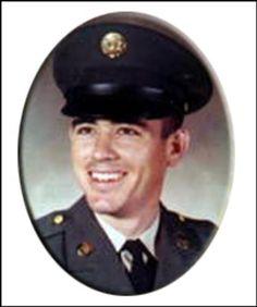 Virtual Vietnam Veterans Wall of Faces | VERLON D KING JR | ARMY