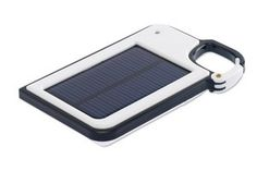 Cargador solar MAYO