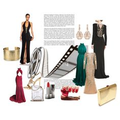 Film & Fashion