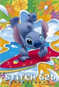 japanese disney puzzle | Details about Japan Disney Lilo Stitch b2b Experiment Petit Mini ...