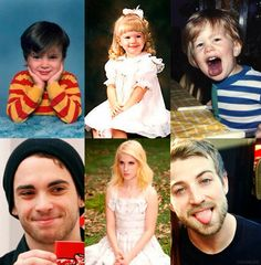 Paramore = the cutest band to ever have existed