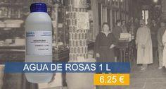 Químics Dalmau - c/Villaroel, 180 - Barcelona