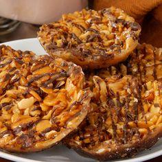 Butter Almond Crunch Candy
