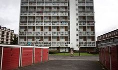 Study finds 7m Britons in poverty despite being from working families | Society | The Guardian