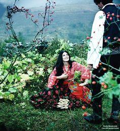 Svetlana Toma - Tabor uhodit v nebo (1976)