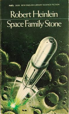 Space Family Stone by Robert Heinlein