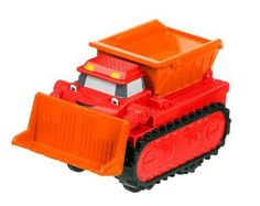 Fisher-Price Bob the Builder Pullback Muck