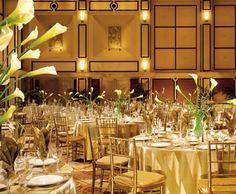 Buena Vista Palace Hotel & Spa Great Hall Ballroom