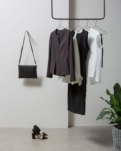 We think now is the perfect time to refine your office style. Rethink the work week at http://www.countryroad.com.au/livewithus/rethink-the-work-week.html