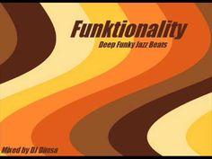 Funktionality - Deep Funky Jazz Beats (2013)